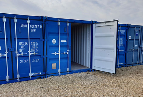 hand tailored storage solutions